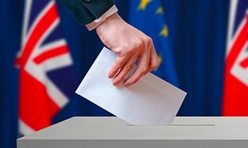 Le Royaume-Uni a voté pour sa sortie de l'Union Européenne