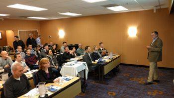 Conférence système retraite français Seattle 2