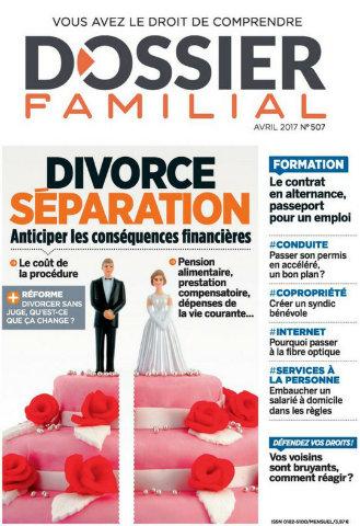 Dossier Familial Retraite Reversion