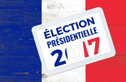 Presidentielle 2017 Emmanuel Macron