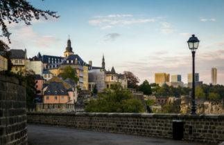 Novelvy Retraite au Luxembourg