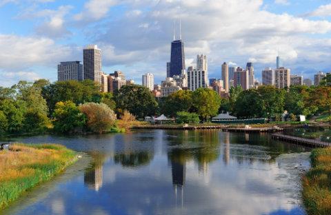 Conférence Retraite à Chicago