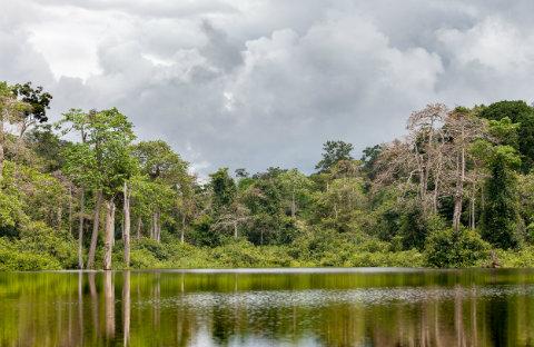 Conférence retraite au Gabon