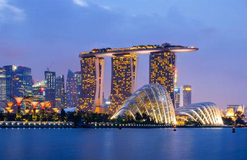 Retraite Singapour