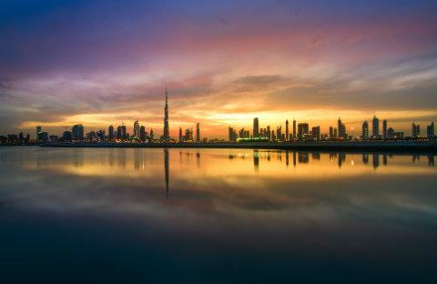 Retraites Dubaï