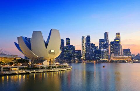 retraites Singapour