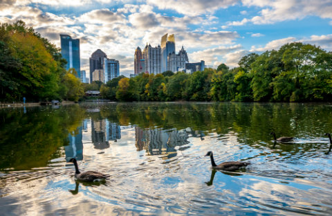 Retraite Atlanta