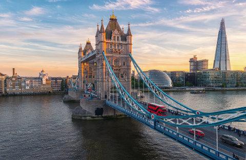 Conférence Londres retraites