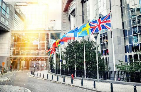 Bruxelles conférence sur les retraites françaises