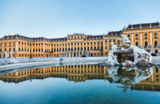 Vos retraites françaises Vienne