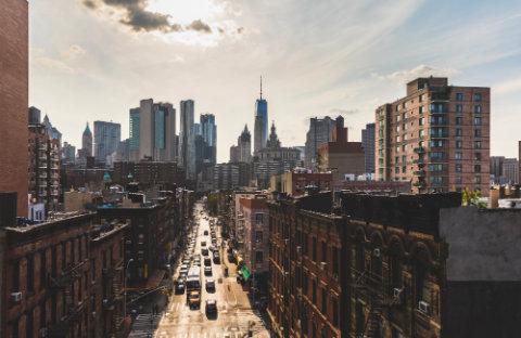 Conférence retraite à New-York