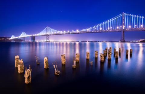 Conférence retraite à San Francisco