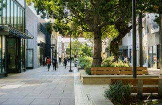 Retraite à Palo Alto