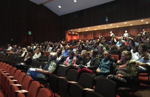 Conférence retraite de San Francisco