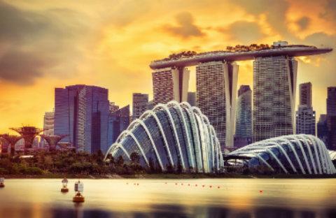 Retraite à Singapour