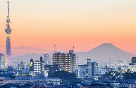 Retraite à Tokyo