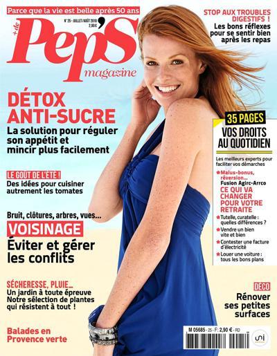 Votre Retraite Plus de Pep s Magazine 25