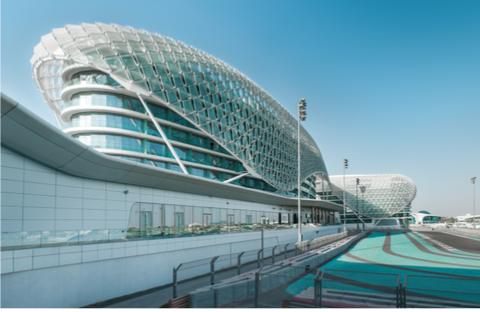 Retraite à Abu Dhabi