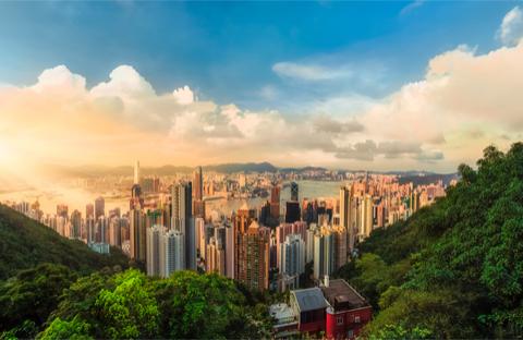 Retraite à Hong-Kong