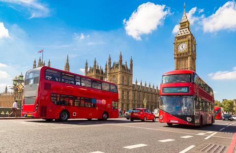 Retraite à Londres