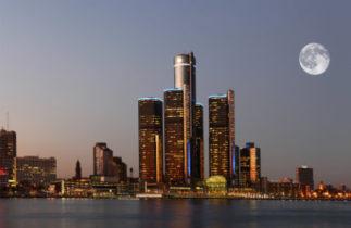 Retraites à Detroit
