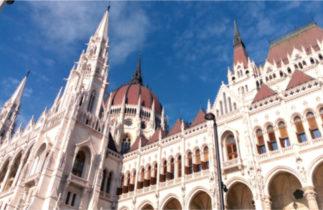 Retraite à Budapest