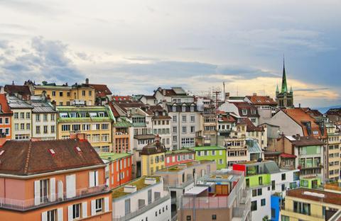 Retraite à Lausanne