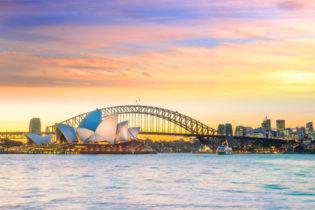 Retraite à Sydney