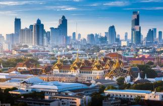 retraite à Bangkok
