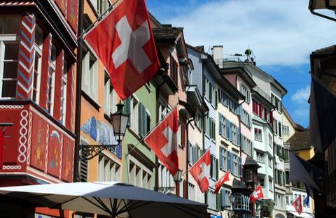 retraite à Zurich