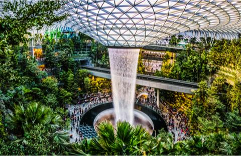 Singapour sur les règles des retraites françaises