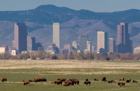Retraite à Denver