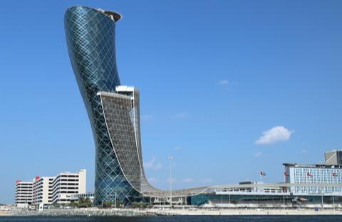 Retraites à Abu Dhabi