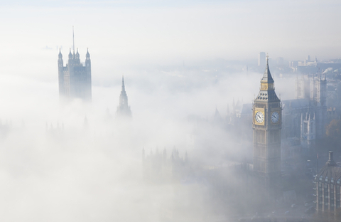 la retraite à Londres