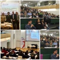Conférence retraites Londres