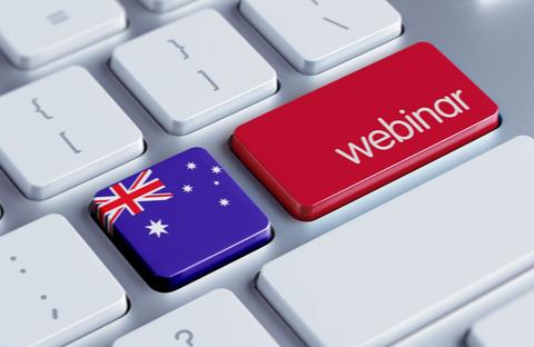 Webinar retraite en Australie