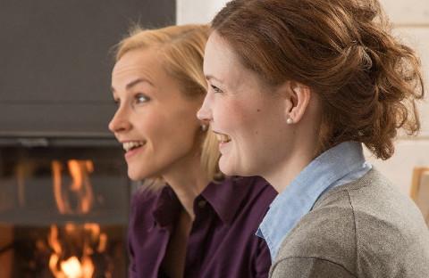 Retraite Focus sur les femmes d'expatriés