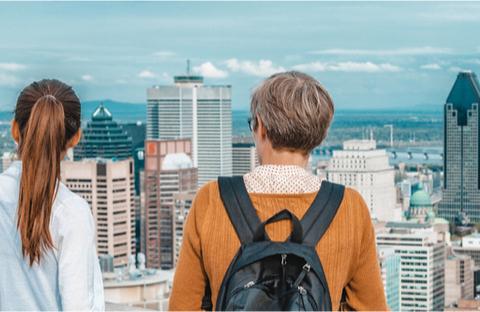 Conférence retraite spécial Québec