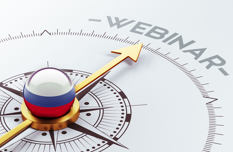 Webinaire Retraite Russie