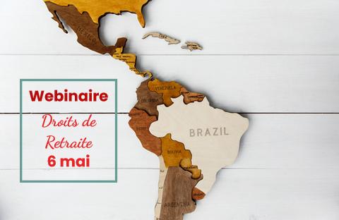 retraite spécial Amérique Latine