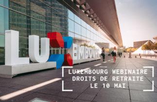 retraite spécial Luxembourg