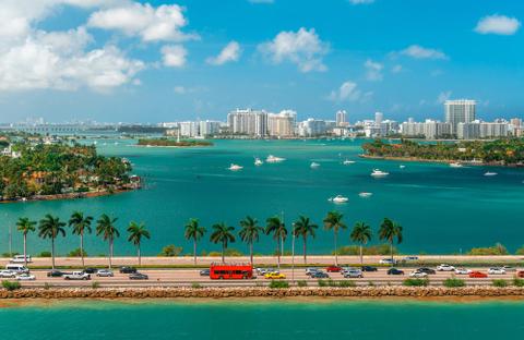 Retraite Floride